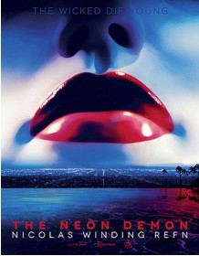 Neon Demons Starts Filming Starring Elle Fanning and Keanu Reeves