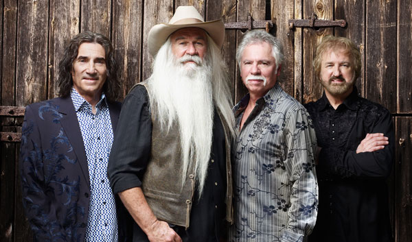 Country Music Hall of Fame New Inductees