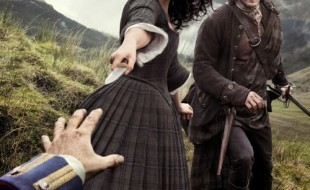 Outlander Season 1 Part 2 Claire and Jamie's Relationship video