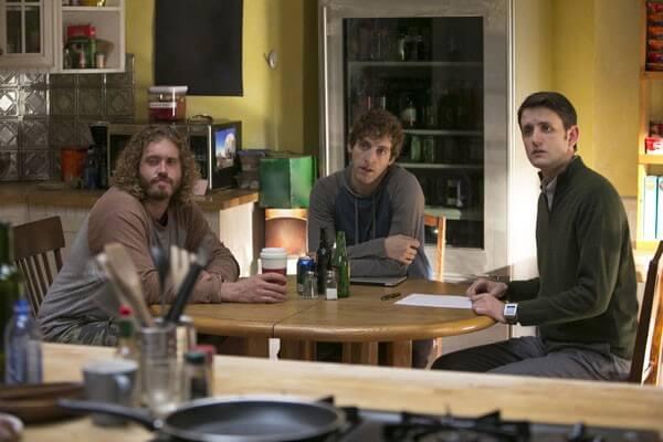 Silicon Valley Season Two April Episode Guide