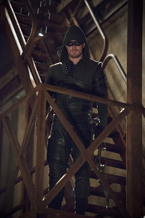 Arrow and The Flash New Trailers