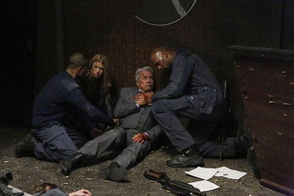 Agents of SHIELD Season 2 Episode 15 Recap