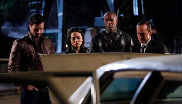 Agents of SHIELD Season 2 Episode 18 Recap