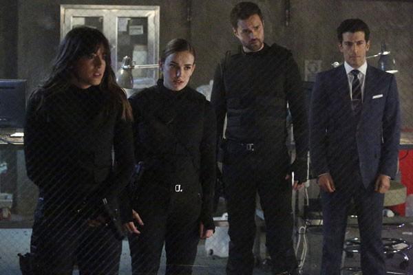 Agents of SHIELD Season 2 Episode 19 Recap