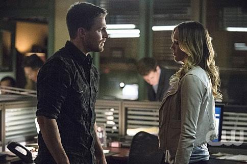Arrow Season 3 Final Episodes Trailer