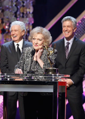 2015 Daytime Emmy Awards Winners