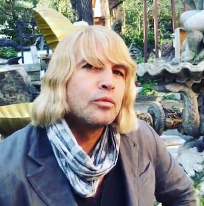 Billy Zane Joins Zoolander 2
