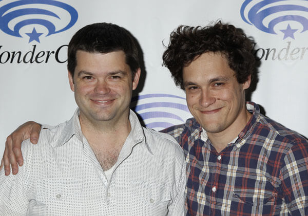 Phil Lord and Chris Miller Interview on The Last Man on Earth