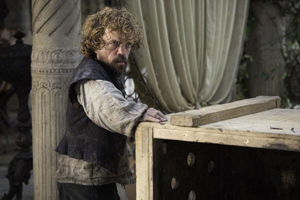 Game of Thrones Season 5 Episode 1 Recap
