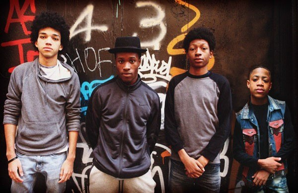 Baz Luhrmann Announces His The Get Down Cast