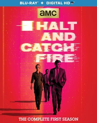 Halt and Catch Fire Blu-ray Contest
