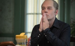 Black Mass New Trailer with Johnny Depp