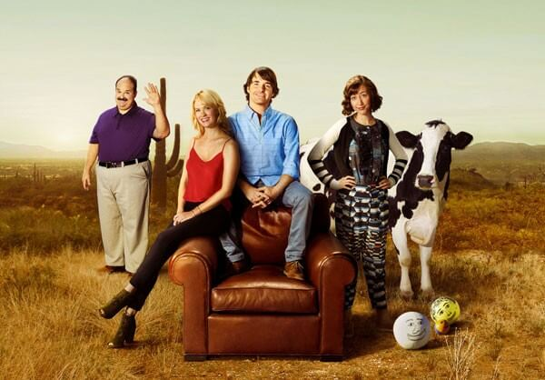 Will Forte Interview on Last Man on Earth Season 1