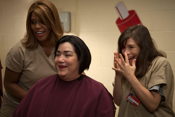 Orange is the New Black Season 3 Trailer