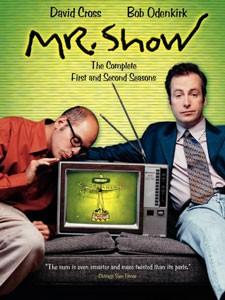Netflix Greenlights With Bob and David
