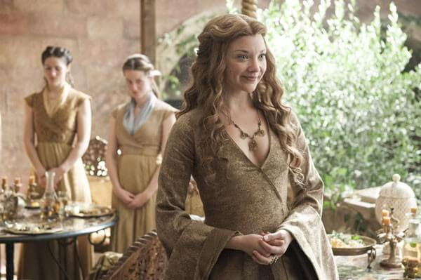 Game of Thrones and Outcast Comic Con 2015 Plans