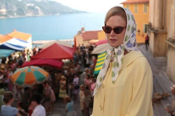Grace of Monaco with Nicole Kidman to Premiere on Lifetime