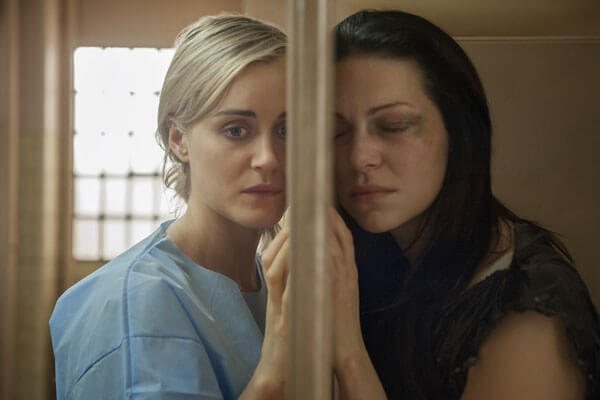 Orange is the New Black Renewed for Season 4