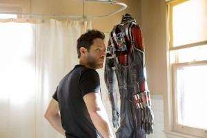 Paul Rudd Interview on 'Ant-Man'