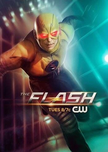 The Flash Season 1 Episode 19 Preview