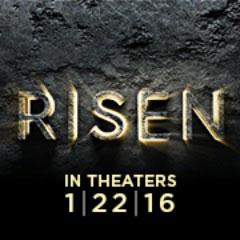 Risen Movie Trailer with Joseph Fiennes and Tom Felton