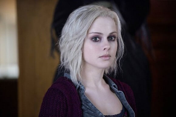 Rose McIver Interview - iZombie and Eating Brains