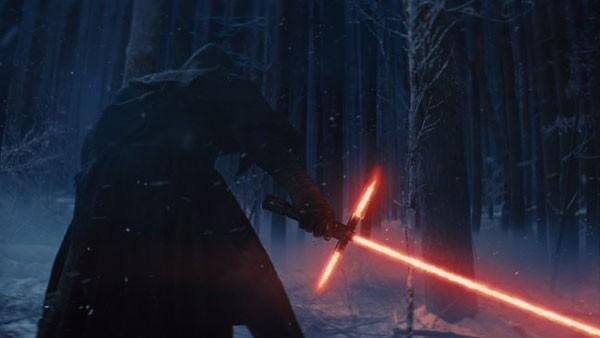 Star Wars The Force Awakens Teaser Trailer 2
