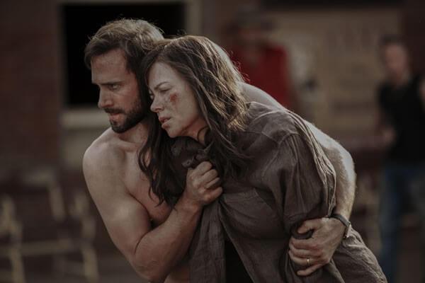 Strangerland Movie Trailer with Nicole Kidman