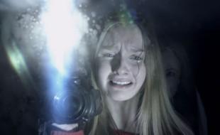 M Night Shyamalan, Jason Blum on The Visit, New Trailer