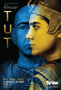 Spike TV Tut Poster