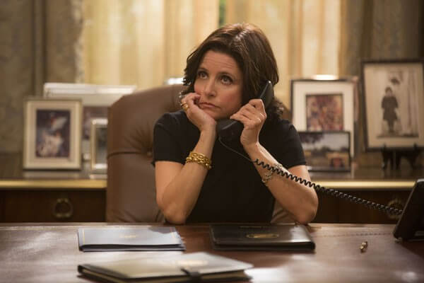 Veep and Silicon Valley Renewed by HBO