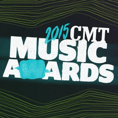 2015 CMT Music Awards Nominees