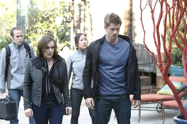 Agents of SHIELD Season 2 Episode 20 Recap
