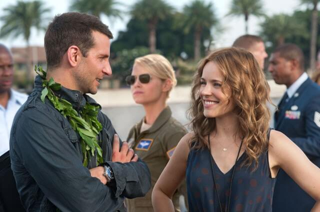 Aloha Movie Review with Bradley Cooper and Emma Stone