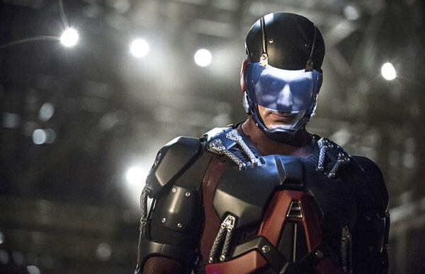 Arrow and The Flash Spinoff Legends of Tomorrow Gets Season Order