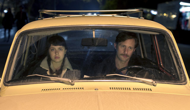 The Diary of a Teenage Girl First Trailer