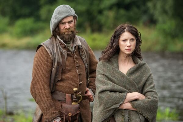 Outlander Season 1 Episode 114 Recap