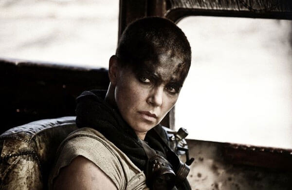 Mad Max: Fury Road New Trailer with Charlize Theron
