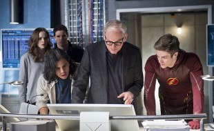 The Flash Season 1 Finale Recap