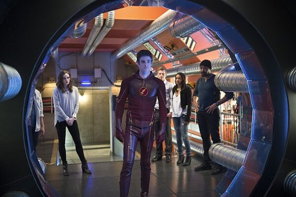 The CW 2015 Fall Premiere Dates Announced