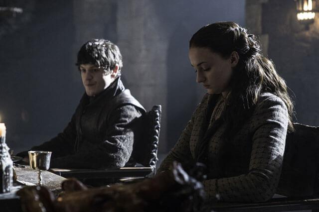 Game of Thrones Season 5 Episode 5 Recap
