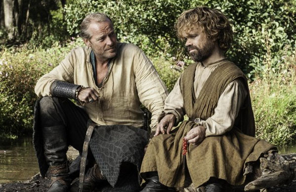 Game of Thrones Season 5 Episode 6 Recap