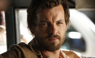 Gethin Anthony Interview on Aquarius and Playing Charles Manson
