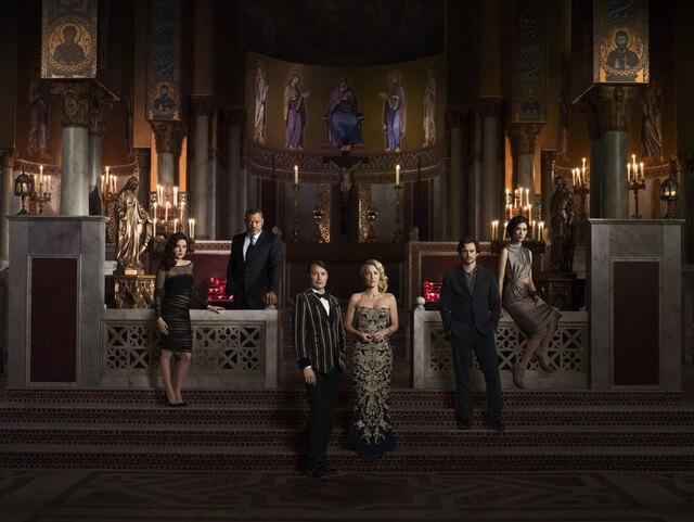Bryan Fuller Interview on Hannibal Season 3