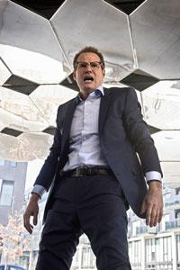 Jack Coleman in Heroes Reborn
