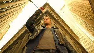 Jake McDorman in Limitless