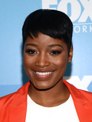 Keke Palmer Joins Grease: Live