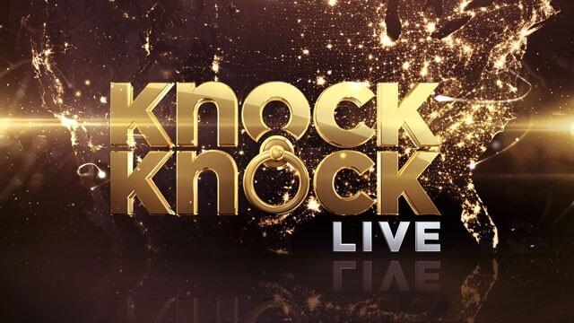 Ryan Seacrest to Host Knock Knock Live
