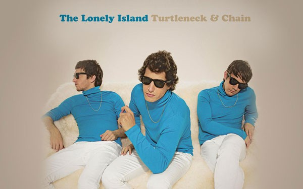 Lonely Island Movie Starts Shooting