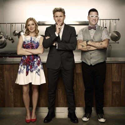 Masterchef Season 6 Contestants Announced